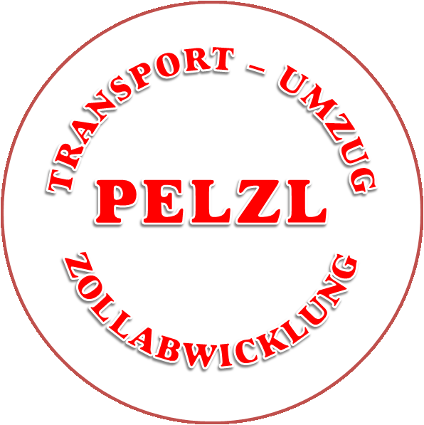 Logo d. Spedition Pelzl